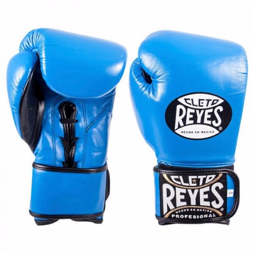 Cleto Reyes Universal Training Gloves - Blue